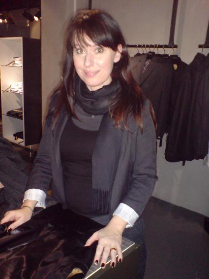 Daniella Ibis AB
